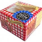 Pork Pie Box