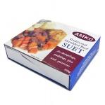 Food Packaging - Crash lock bottom tuck in top style food box